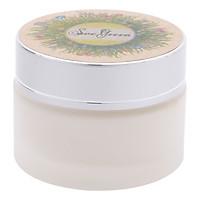 Kem Dưỡng Make Up, SPF 30, Dưỡng Da Trắng Sáng, Mịn Màng Như Lụa Herbal Care Magic Face Cream (30g)