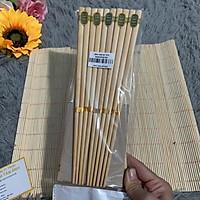 Đũa gỗ Đài Loan