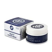 Keo vuốt tóc thảo dược thiên nhiên tạo kiểu tự nhiên không rối tóc mềm dày giữ kiểu lâu R&B Matt Hair Wax, Hàn Quốc 110g