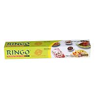 Màng Bọc Thực Phẩm PVC Ringo R60 (30cm x 60m)