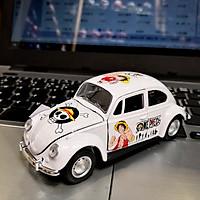 Mô hình xe ô tô One Piece