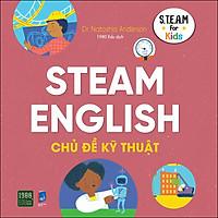 Steam English Chủ Đề Kỹ Thuật