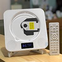 Máy Chạy Đĩa DVD Player Ver. 2 Kết Hợp Loa Bluetooth