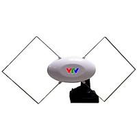 Anten DVB-T712B - Hàng nhập khẩu