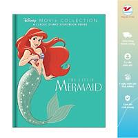 The Little Mermaid - Nàng tiên cá (Disney Pixar Movie Collection)
