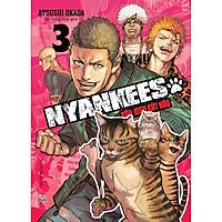 Nyankees - Bầy Mèo Bất Hảo - Tập 3