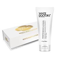 Kem dưỡng thể ban đêm, giúp da trắng mịn màng White doctors White Body Lotion (170g)