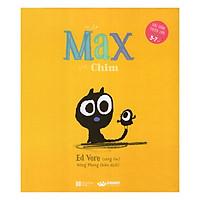 Mèo Max Và Chim