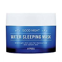 Mặt Nạ Ngủ Cấp Nước A'PIEU Good Night Water Sleeping Mask (105ml)