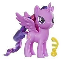Đồ chơi MYLITTLEPONY Twilight Sparkle khổng lồ 15cm E6847/E6839