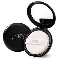 Phấn phủ kiềm dầu dạng nén Unny Club Full Cover Pore Pact 5g (mẫu mới) - thương hiệu Unny Club