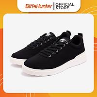 Giày Thể Thao Nữ Biti's Hunter Street DSWH01300DEN - Concrete Black