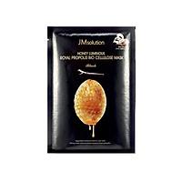 Mặt Nạ mật ong JM Solution Honey Luminous Royal Propolis (30ml)