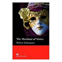 Macmillan Readers: Merchant Venice Int Reader