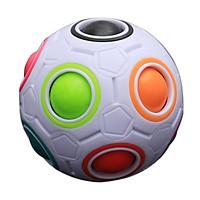 Rubik Bi bóng Cầu Vồng