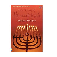 Usborne Young Reading Series Two: The Story of Hannukah