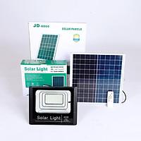 Đèn LED Năng Lượng Mặt Trời JD-8800 Công Suất 100W