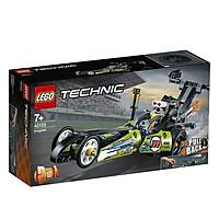 Bộ đồ chơi lắp ráp LEGO máy móc kỹ thuật TECHNIC