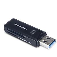 Đầu đọc thẻ nhớ USB 3.0 Kingma hàng chính hãng.