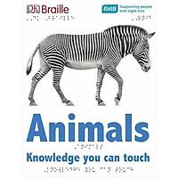 DK Braille Animals