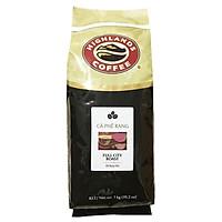Cà Phê Hạt Full City Roast Highlands Coffee Gói 1kg (Mới)