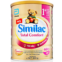 Sữa bột Abbott Similac Total Comfort 1+ 820g