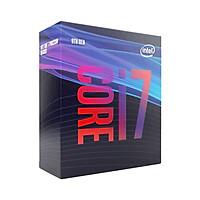 Bộ vi xử lý CPU Intel Core i7-9700 (CPUPC067) - Hàng chính hãng
