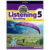 Oxford Skills World: Level 5: Listening With Speaking Student Book