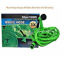 Bộ vòi rửa xe,tươi cây giãn nở MAGIC HOSE 30M TI682