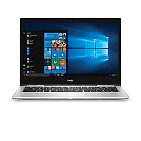 Laptop 2018 Dell Inspiron 7370-5593SLV Quad Core i5-8250U/ 8G/256SSD/FHD/Touch - Brand New - Hàng Nhập Khẩu