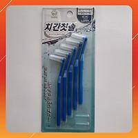 Bàn chải kẽ răng nhập khẩu Hàn Quốc (Size 1.2 mm chữ L2) - SGS