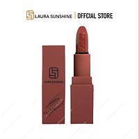 Magic Lipstick No.04 Classy - Son môi màu đỏ nâu 04