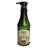 Dầu Gội Chống Rụng Collagen Organia Marine Collagen Shampoo 131106 (750g)