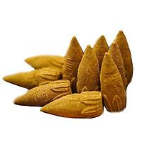 Một hộp trầm hương cao cấp Linh Tâm dùng riêng cho Thác khói Trầm Hương - 45 nụ