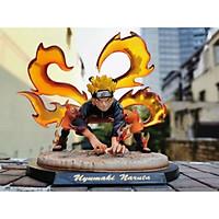 Mô Hình Nhân Vật Uzumaki Cao 20cm Trong Naruto