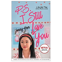 P.S. I Still Love You, Volume 2: To All the Boys I've Loved Before 2 Movie Tie-in