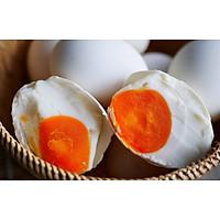 Trứng vịt muối 5 quả