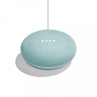 Loa thông minh Google Home Mini - Hàng nhập khẩu