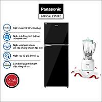 [CHỈ GIAO TẠI HCM] - Tủ lạnh Panasonic Inverter 306 lít NR-TV341VGMV - Hàng Chính Hãng