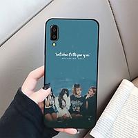 Ốp điện thoại dành cho máy Samsung Galaxy A7 2018/A750 - Tôi Yêu B.T.S MS TYBTS003