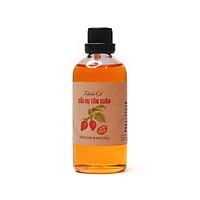 Dầu Nụ Tầm Xuân nguyên chất - Rosehip Oil - Zozomoon (100ml)