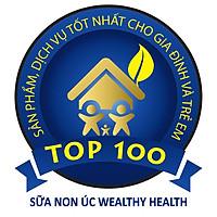 SỮA NON ÚC COLOSTRUM POWDER WEALTHY HEALTH HỘP 400 GR