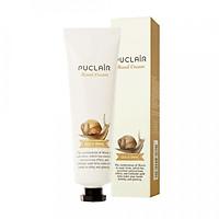 Kem dưỡng tay cấp ẩm dưỡng mềm da sáng bóng chống nhăn da khỏe mạnh đàn hồi Puclair Hand Cream, Hàn Quốc 50ml