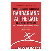Bọn Rợ Rình Trước Cổng: Mua Lại Có Đòn Bẩy Và Thương Vụ Đình Đám RJR Nabisco