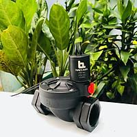 Van điện từ công nghệ cao G75 phi 34mm dùng trong mở nước tưới cây sân vườn điện 24 vol được sản xuất bởi tập đoàn Baccara - Israel