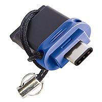 USB Verbatim OTG Type C USB 3.0 64 GB - Hàng chính hãng