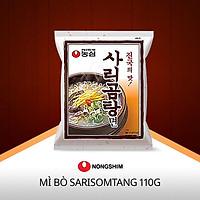 Mì bò Nongshim Hàn Quốc Sarigomtangmyun