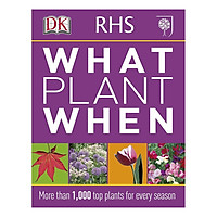 RHS What Plant When