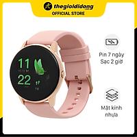 Đồng hồ thông minh BeU PT2 Hồng - Hàng chính hãng
