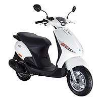 Xe Máy Piaggio Zip E3 - Trắng